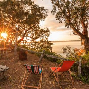 Fotos de l'hotel: Jetty Road Retreat, Nungurner