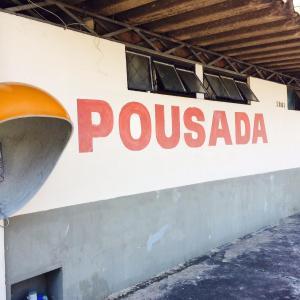 Hotel Pictures: Pousada Santa Cecilia, Pindamonhangaba