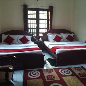 Hotelbilleder: All Season Lodge, Sylhet