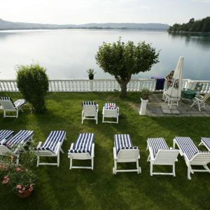 Hotelbilleder: Seehotel Grauer Bär, Kochel
