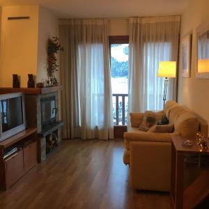 Zdjęcia hotelu: Apartament les Terrasses, El Tarter