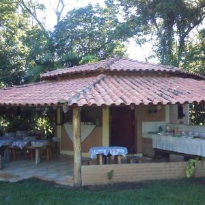 Hotel Pictures: Monjolinho Pousada, Socorro