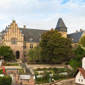 Hotelbilleder: Altes Amtsgericht Oppenheim, Oppenheim