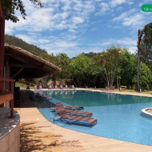 Hotel Pictures: Guarany Eco Resort, Monte Sião