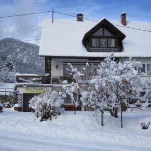 Foto Hotel: Haus Holunder Weissbriach, Weissbriach