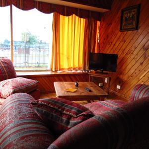 Фотографии отеля: El Pescador, Llanquihue
