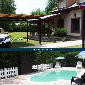 Hotellikuvia: Casa de Campo, La Falda