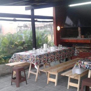 Hotellbilder: Quinta El Terrenito, Berisso