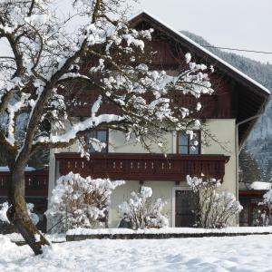 Hotelbilder: Ferienwohnungen Kolbitsch, Greifenburg
