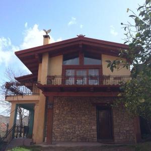 Zdjęcia hotelu: Villa Zeneli, Tirana