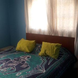 Фотографии отеля: Hostal Gran Reserva, Isla de Maipo