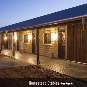 Φωτογραφίες: Kinnon & Co Outback Accommodation, Longreach