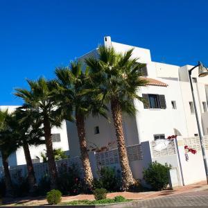 Hotel Pictures: villa cinco palmas, Almerimar