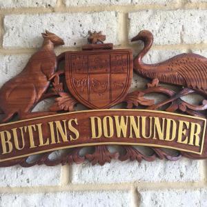 ホテル写真: BUTLINS DownUnder, Joondalup