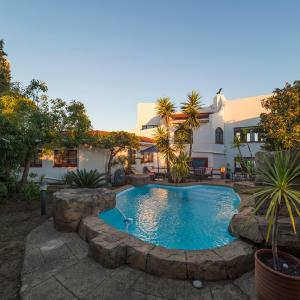Zdjęcia hotelu: Blue Oyster Bed and Breakfast, Knysna
