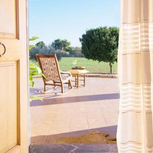 Hotel Pictures: Villa Can Rafelet, Ses Salines