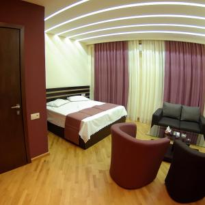 Zdjęcia hotelu: Castle Dghyak Hotel, Erywań