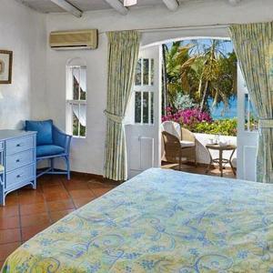 Hotel Pictures: Merlin Bay 6 - Firefly 3 Bedroom, Saint James