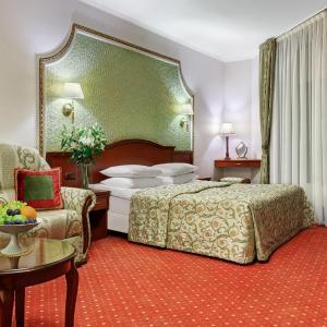 Hotellikuvia: Assambleya Nikitskaya, Moskova