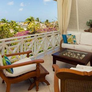 Hotel Pictures: Villa Coconut Ridge #5, Saint James
