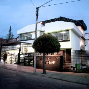 Hotel Pictures: Casa Hotel Achumani, La Paz