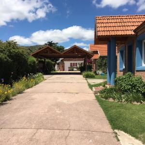 Fotos del hotel: Cabañas y Bungalows La Oma, La Cumbre