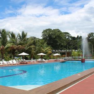 Hotel Pictures: Christian Hoteles & Resort, Tena