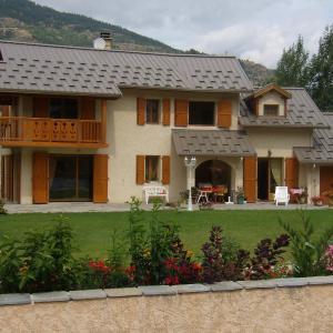 Hotel Pictures: Chambre d'Hôtes l'Orée du Cochy, Villar-Saint-Pancrace