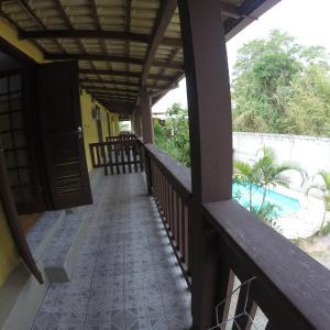 Hotel Pictures: Pousada Boliche, Palhoça
