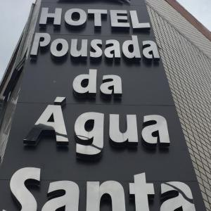 Hotel Pictures: Hotel Água Santa, Itabira