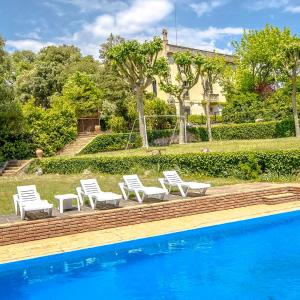 Фотографии отеля: Villa del Cerc, Вальроманес