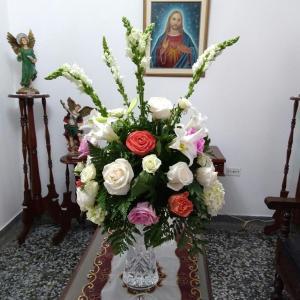 Hotel Pictures: Casa del Sagrado Corazón, Sincelejo