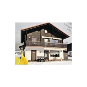 Hotelbilleder: Studio Apartment in Arrach, Arrach