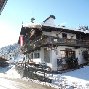 Foto Hotel: Landgasthof-Hotel Fuchswirt, Kelchsau