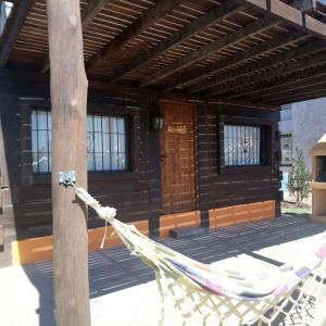 Hotellbilder: Cabañas Alas del Norte, Potrero de Garay