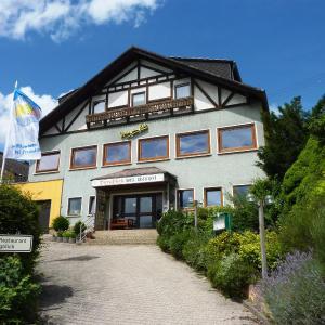 Hotelbilleder: TIPTOP Hotel Burgblick, Thallichtenberg