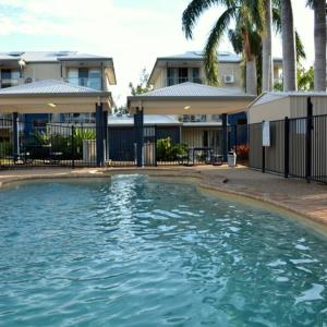Fotografie hotelů: Capblue Apartments, Yeppoon