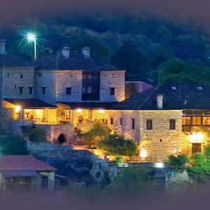 Hotel Pictures: Arhontiko Aristis, Aristi