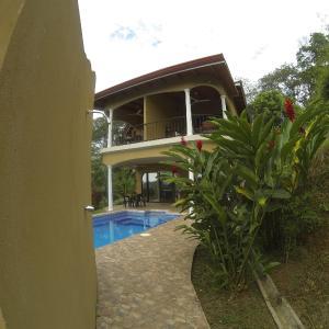 Hotel Pictures: Casa Rana Verde, Ojochal