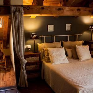 Hotel Pictures: Casa Rural Alquería de Segovia, Tizneros