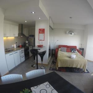 Fotos do Hotel: Apart Diag. 79, La Plata