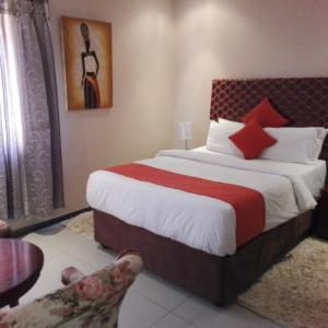 Foto Hotel: Motswedi Hotel, Letlhakane