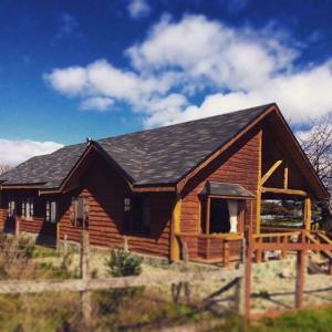 Hotel Pictures: Casa Arte Origen - Lago Ranco, Futrono