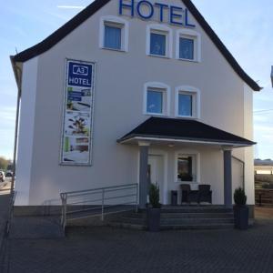 Hotelbilleder: A3 Hotel, Oberhonnefeld-Gierend