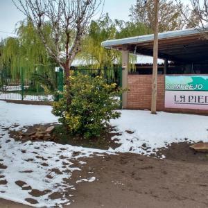 Φωτογραφίες: Complejo La Piedra, El Nihuil