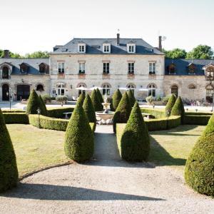 Hotel Pictures: Domaine De Barive, Sainte-Preuve
