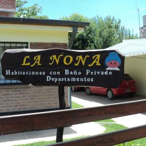 Hotellbilder: La Nona, Villa Cura Brochero