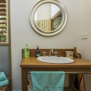 酒店图片: Twin Cottages, Picnic Bay