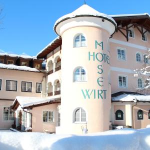Hotelfoto's: Hotel Moserwirt, Bad Goisern