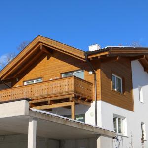 ホテル写真: Haus Christine, ノイキルヒェン・アム・グロースヴェンエーディガー